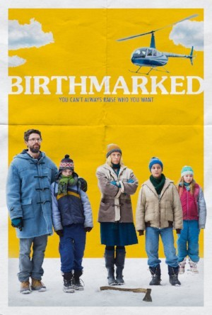 Birthmarked 2018 720p BRRip XviD AC3-XVID