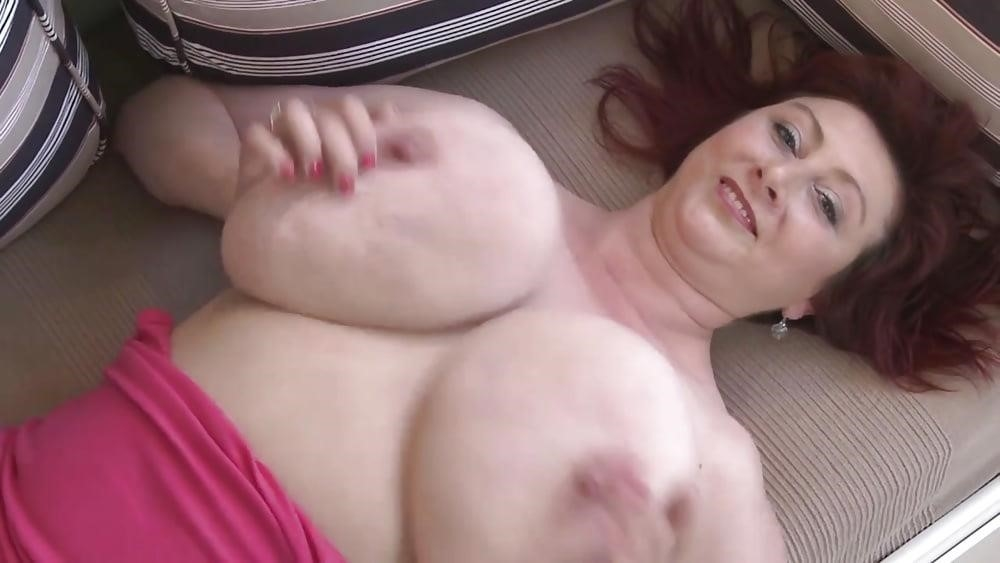 Huge boobs mature porn-2257