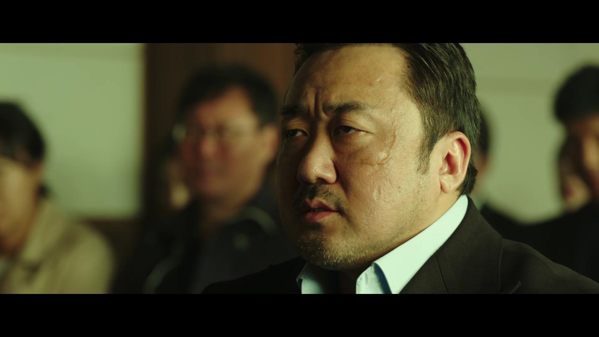 El Gangster, El Policía Y El Asesino [2019][BD-Rip][1080p][Lat-Cas][VS]