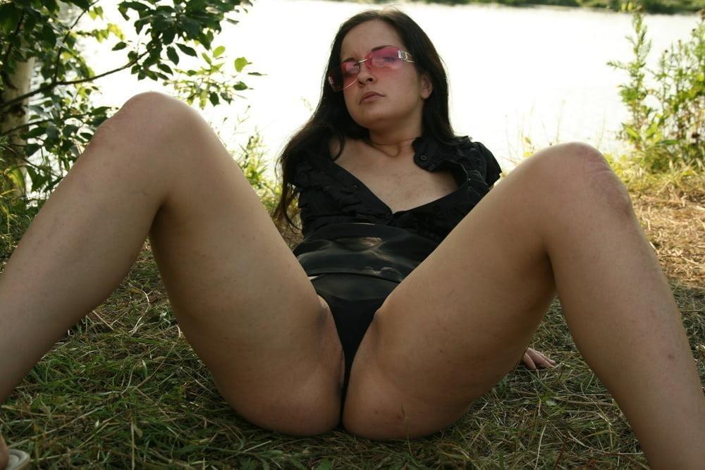 Photo shoot turns lesbian-7265