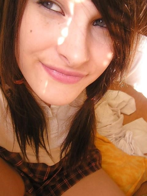 Hot teen self pics-8220