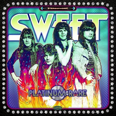 The Sweet - Platinum Rare (2021)