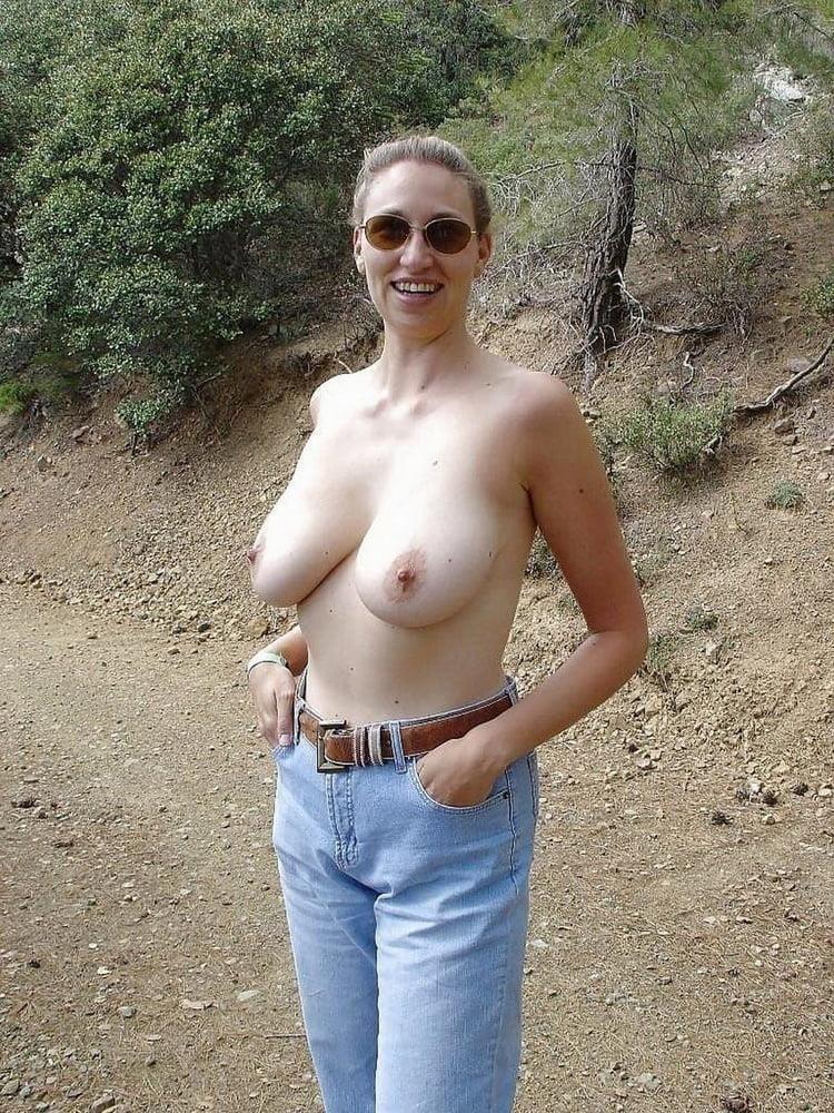 Mature naked big tits-8634