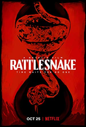 Rattlesnake (2019) WEBRip 720p YIFY