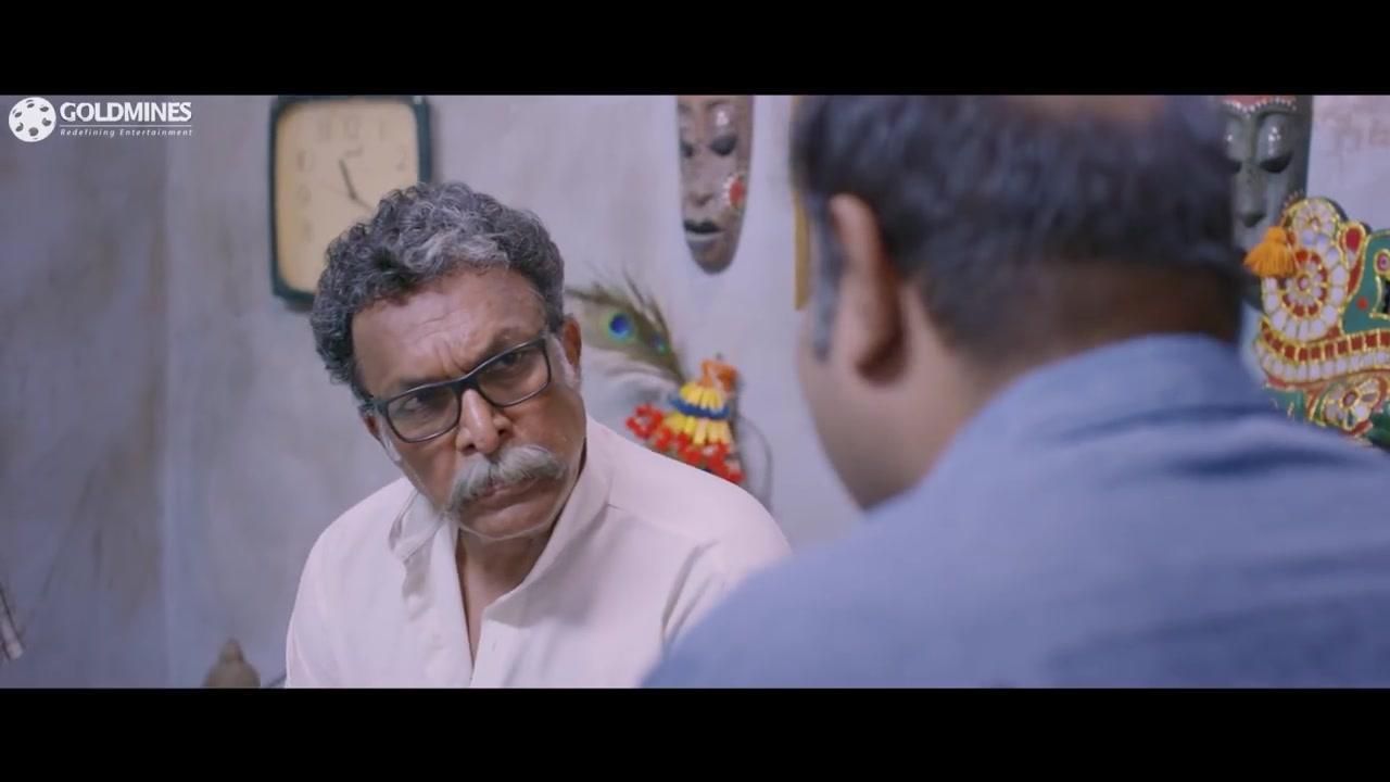 Pappu Passport (Aandavan Kattalai) (2020) Hindi 720p WEB-HD AVC AAC-GM-Exclusive