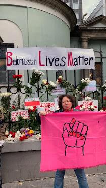 Belarusian Lives Matter