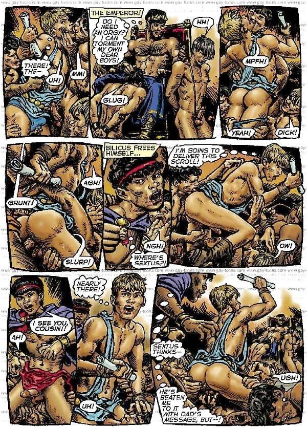Free gay slave porn-1418