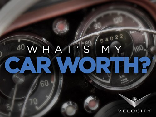 Whats My Car Worth S07E11 Last Air Cooled 911 Turbo 720p WEB x264