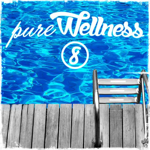 VA - Andorfine Germany - Pure Wellness 8 (2019)