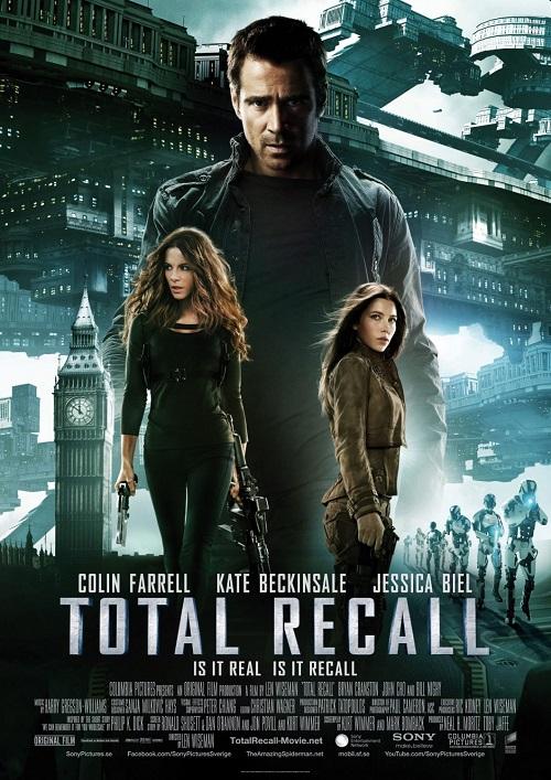 Pamięć absolutna / Total Recall (2012) EXTENDED.DC.MULTi.720p.BluRay.x264.AC3-DENDA / LEKTOR i NAPISY PL + m720p