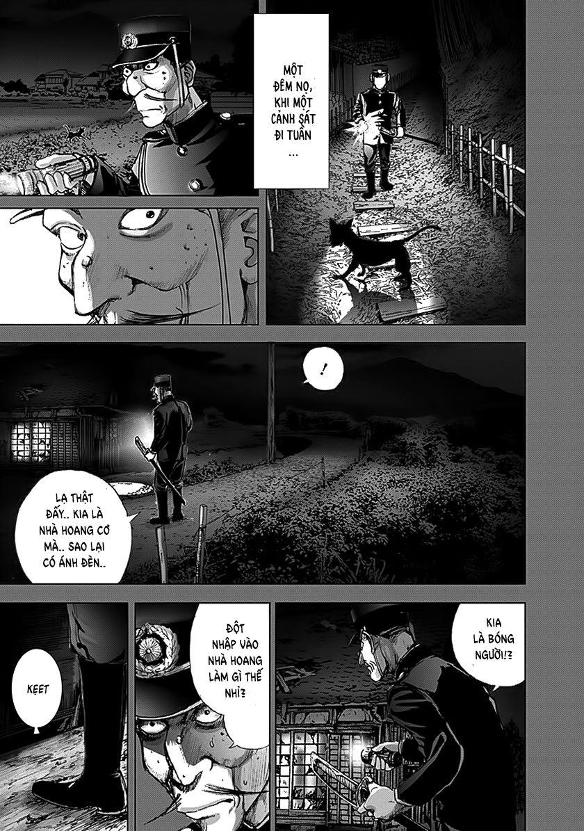 Dị Nhân Quán Chapter 65 - Trang 14