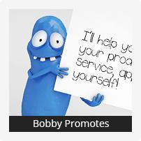 Bobby Promotes - 5