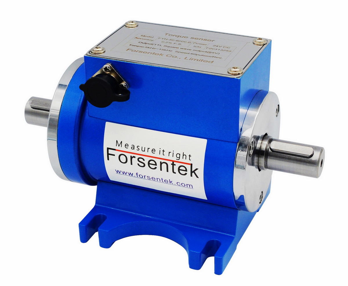 motor torque measurement sensor