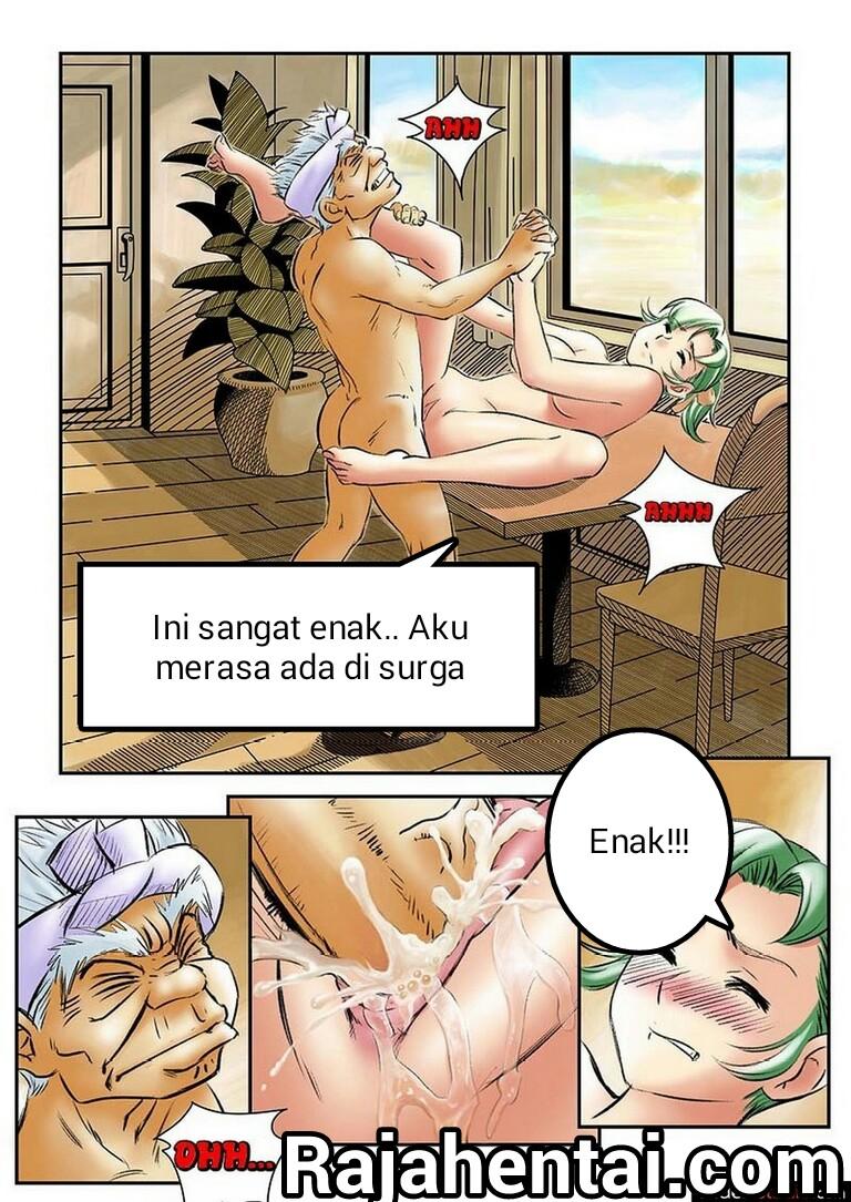 Komik Hentai Paman Nikmati Memek Tembem Keponakan Manga Sex Porn Doujin XXX Bokep 23