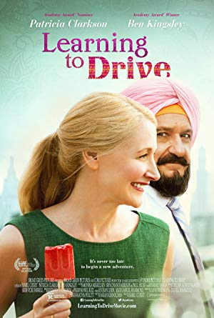 Learning To Drive (2014) BluRay 1080p YIFY