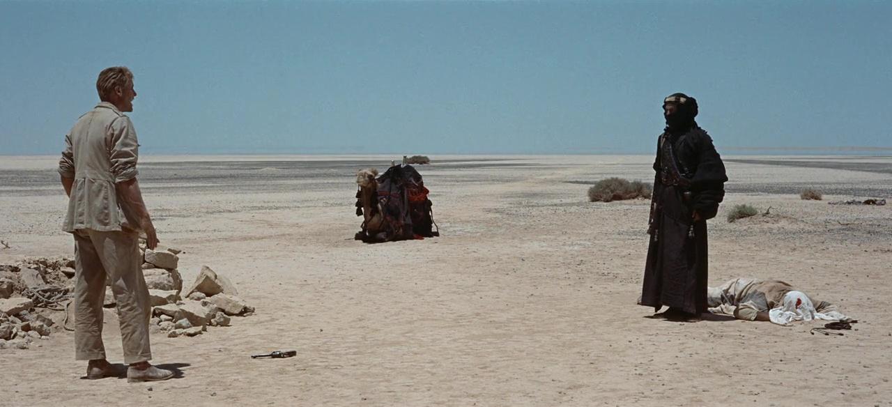 Lawrence De Arabia [1962][BD-Rip][720p][Trial Lat-Cas-Ing][Belico]