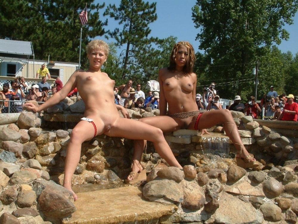Amatuer nude contest-9376
