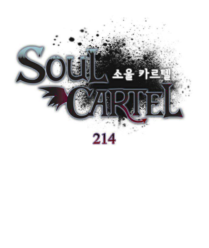 Soul Cartel Chap 214 . Next Chap 215
