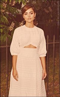 Jenna Coleman CpGM5v3w_o