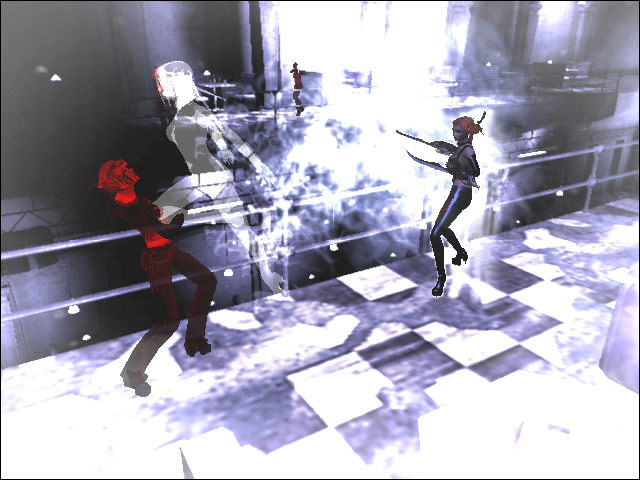 BloodRayne 2 Captura 2