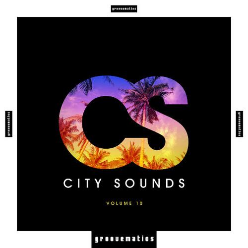 VA - City Sounds, Vol. 10 (2020)