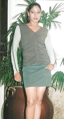 Sri lanka sexy lady-5648