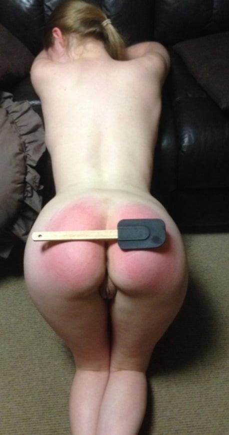 Brutal spanking anal-8863