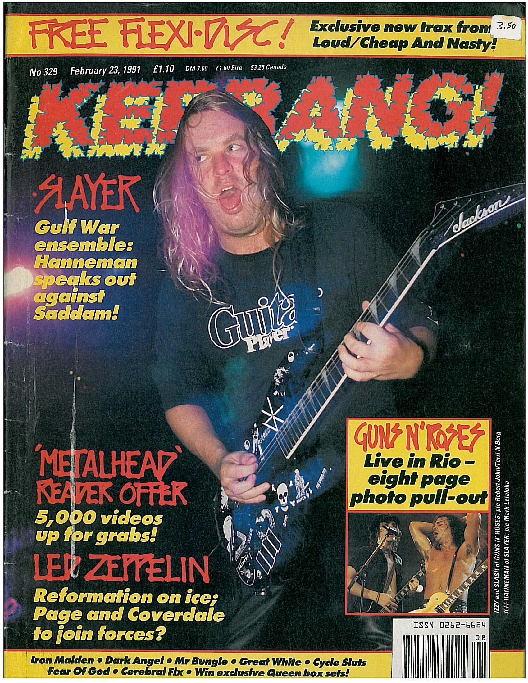 1991.02.09/16/23 - Kerrang - The Noize from Brazil (I, II, III) SCZGhB9m_o