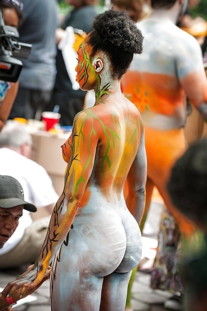 Sexy nude black women tumblr-5562