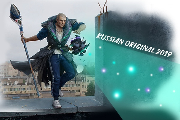 fandom Russian original 2019