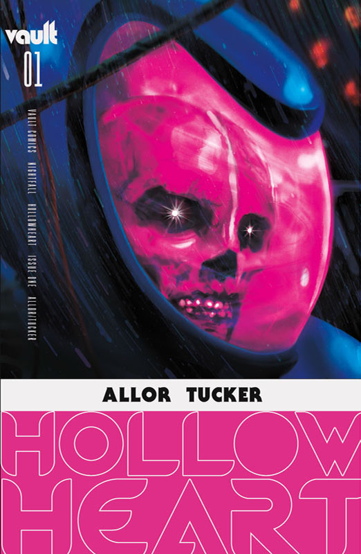 Hollow Heart 001 (2021)