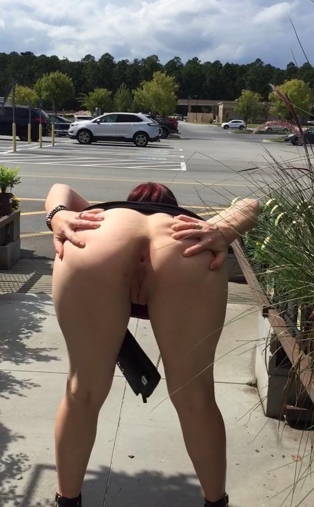 Wife public porn-5295