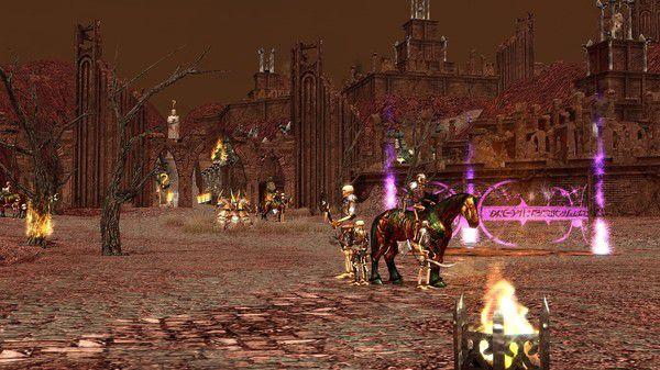 SpellForce 2 - Anniversary Edition Captura 2