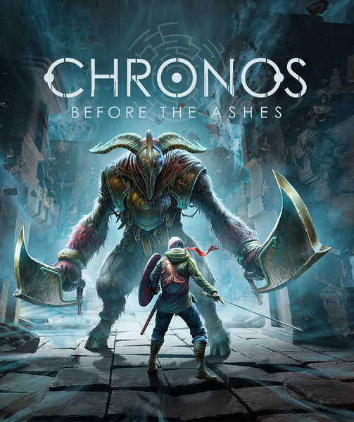 Chronos: Before the Ashes (2020/RUS/ENG/MULTi/RePack by xatab)