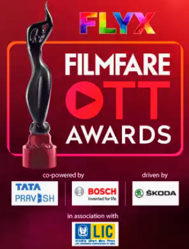 Filmfare OTT Awards (2021) 1080p WEB-DL x264 AAC-Team IcTv Exclusive