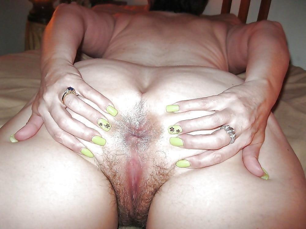 Big butt mature anal porn-3485