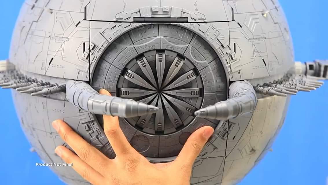 HasLab ― Transformers: War For Cybertron Unicron ― par financement participatif RQgGAP55_o
