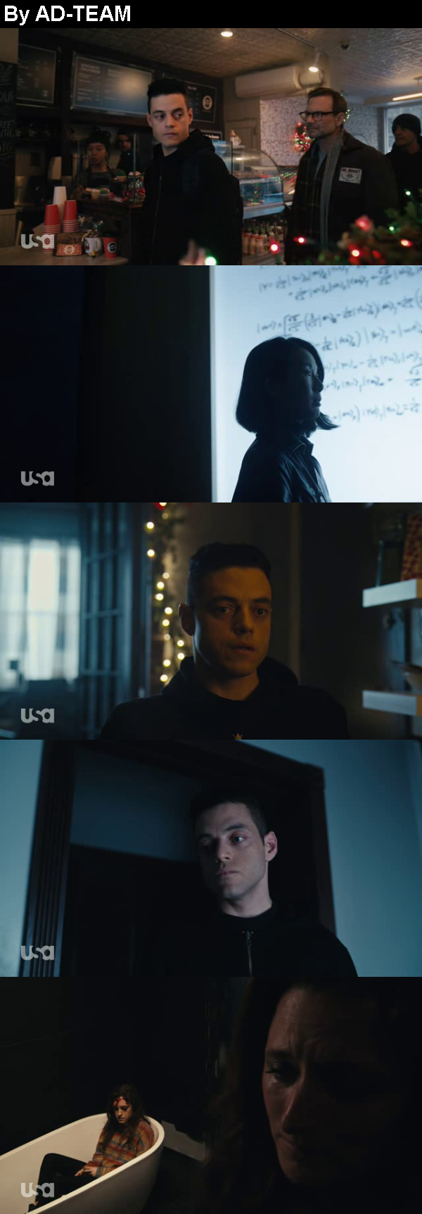 Mr Robot S04E06 XviD-AFG