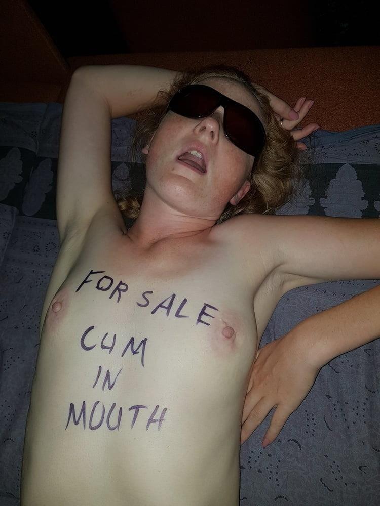 Skinny slave bdsm-6510