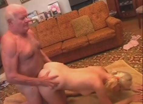 Chubby grandpa porn-7007