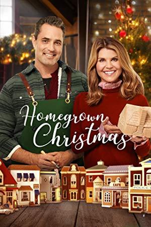 Homegrown Christmas 2018 WEBRip XviD MP3-XVID