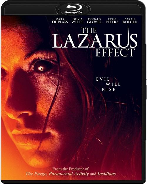 Projekt Lazarus / The Lazarus Effect (2015) MULTi.720p.BluRay.x264.DTS.AC3-DENDA / LEKTOR i NAPISY PL