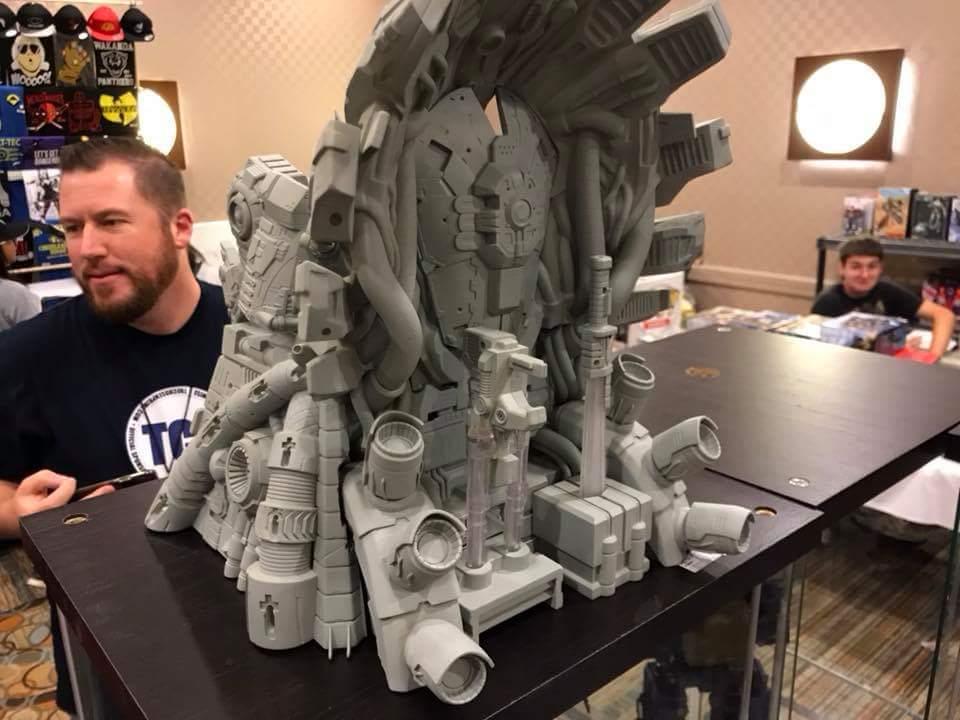 [GigaPower] Produit Tiers - Jouets HQ-01 Superator + HQ-02 Grassor + HQ-03 Guttur + HQ-04 Graviter + HQ-05 Gaudenter - aka Dinobots - Page 6 DIEIQpgF_o
