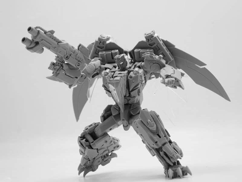 [TFC Toys] Produit Tiers - Jouet Satan (S-01 à S-05) - aka Abominus BenBdSjk_o