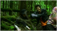 Лес самоубийц / Suicide Forest Willage / Jukai Mura (2021/WEB-DL/WEB-DLRip)