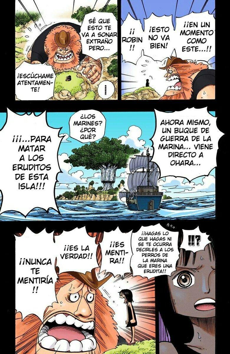 One Piece Manga 391-398 [Full Color] V2mpyjj6_o