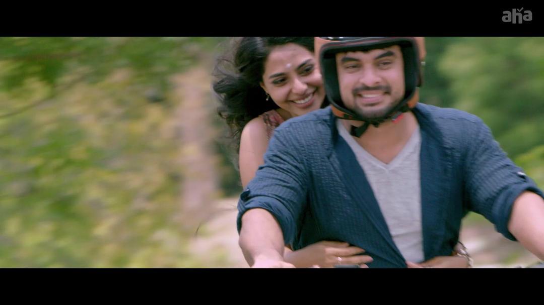 Mayaanadhi (2020) Telugu (Org Vers) 1080p WEB-DL AVC AAC2 0-BWT Exclusive
