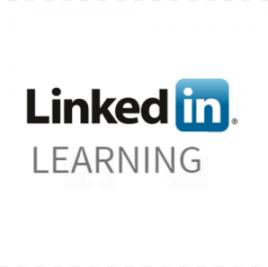 Linkedin Learning Interaction Design Interface-ZH