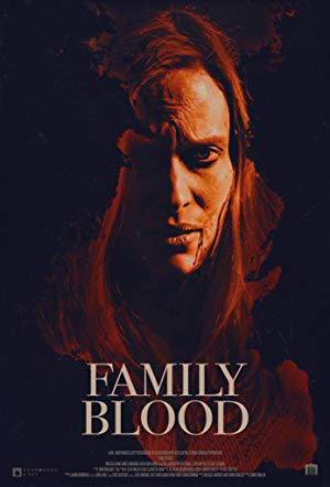 Family Blood 2018 WEBRip XviD MP3-XVID