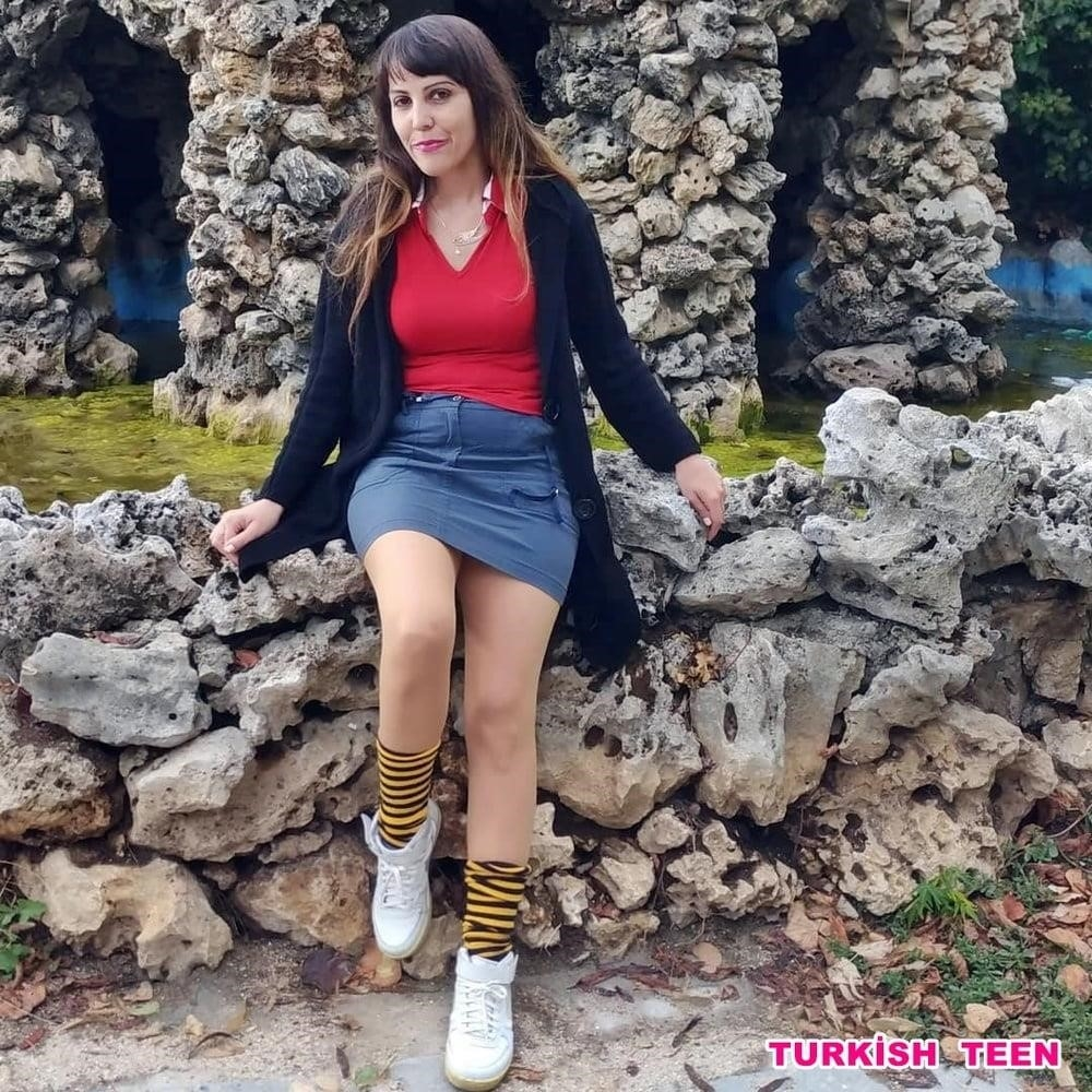 Teen skirt naked-5517
